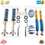 Bilstein B16 Pss9 Front Rear Suspension Kit For Bmw 318i 318is 325i Monotube