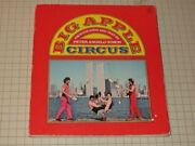 Big Apple Circus By Peter Simon Excellent Condition
