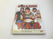 College War Parts 1 And 2 2010, Dvd Ghna/nigeria Movie, Ntsc [english]