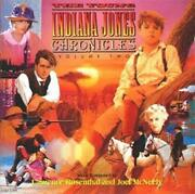 Laurence Rosenthal - Young Indiana Jones Chronicles Volume Two New