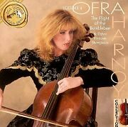 Ofra Harnoy - Ofra Harnoy Collection, Vol. 4 Flight Of Bumblebee And Other New