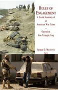 Rules Of Engagement A Social Anatomy Of An American War By Stjepan Gabriel New