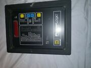 Square D Power Logic Circuit Monitor 3020/cm2050 Rs-485 3 Phase New Open Box