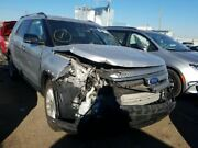 Driver Front Door Sport Without Memory Driver Seat Fits 11-17 Explorer 1061763