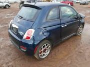 Engine 2 Door Lounge 1.4l Vin R 8th Digit Fits 12-17 Fiat 500 1467695