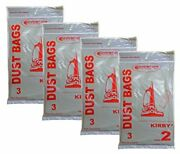 Envirocare 12 Kirby Style 2 Heritage I Single Ply Vacuum Cleaner Bags 190681s