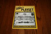 Plastic Figure/playset Collector Magazine Pfpc 48 - Grocery Shopping, Wwi