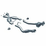 Magnaflow Exhaust Products Direct-fit Catalytic Converter
