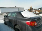 Engine 1.8l 2zrfe Engine With Variable Valve Timing Fits 09-10 Corolla 3416908