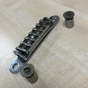 Hofner Bridge Posts And Body Inserts For 172 173 175 And Galaxie Solid Body