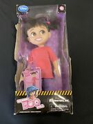Monster Inc Boo Talking Doll New In Box   Read. Ad Listing