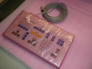 Max Control Systems Part 088320 / Product Id A644-200 / Wpr003