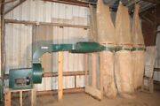 Rees Dust Collector