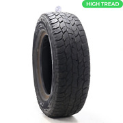 Used 255/70r18 Cooper Discoverer A/t3 113t - 8/32