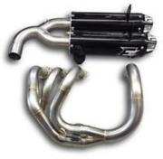 Empire Industries Yxz1000 2020 Full Exhaust And Ecm Reflash Package