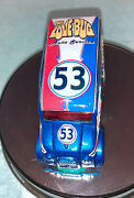 Hot Wheels Dairy Delivery The Love Bug Auto Service Herbie Vw 53 Itandrsquos A Custom