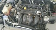 13 14-16 Ford Fusion 2.5l Engine Assembly 52k