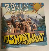 Bowling For Soup Fishing For Woos Sealed Vinyl
