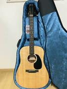 Martin D-12e Koa Acoustic Electric Guitar Perfect Packing From Japan