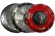 Mcleod Rst Twin Power Pack 11-17 Ford Mustang 5.0l Coyote Clutch Kit