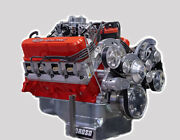 347 Small Block Ford Stroker Crate Engine 500hp Completely Turn-key