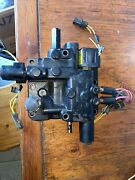 Case Ih Maxxum 5130 5230 5140 5240 5250 Shuttle Valve Assembly With Solenoids