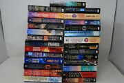 Lot Of 27 Books By Catherine Coulter - Paperback