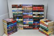 Lot Of 62 Books By Catherine Coulter - Paperback