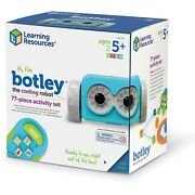 Learning Resources Botley The Coding Robot 77 Pieces - Free 2 Day Delivery