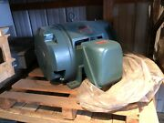 Reliance Electric Duty Master 60 Hp Motor 230/460 Volts 1780 Rpm Frame 364td Nos