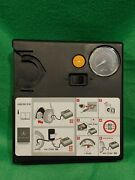 Mercedes Benz Tire Air Compressor Inflator A0005831502 New Fast Free Shipping