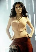 Once Upon A Time In Mexico 2003 Salma Hayek As Carolina Photo - Cl1005