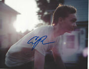 Charlie Plummer Signed 'king Jack' Movie 8x10 Photo Coa Actor Gully Lean On Pete