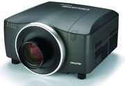 Christie Lw650 Large Venue Lcd Projector W/ Lens Usually Sold Separately