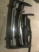 1989 Mercedes 560 Sl Front And Rear Bumpers American Model