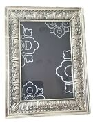 Buccellati Cornice Seicentesca Argento Sterling 8,07x6,10 Inches External Frame