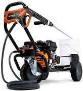 Generac 8870 - 3300 Psi Commercial 3.0gpm Power Washer 49-state/csa