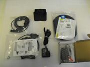 Jabra Lot. Headset Adapters And Base With Power Cord. Free Chipping