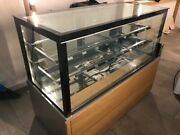 Universal Bci-60-sc 60 Refrigerated Bakery Display Case