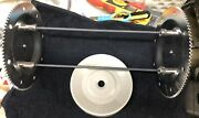 Ronco Showtime Rotisserie And Bbq Replacement Gear Wheels Spit Rods Part 4000 5000