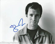 Singer Ben Folds Signed 8x10 Photo W/coa Five Army Brick Song For The Dumped D