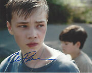Charlie Plummer Signed 'king Jack' Movie 8x10 Photo W/coa Actor Lean On Pete