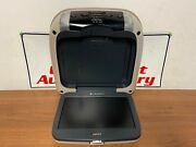 Advent Sony Playstation 2 Adv10ps2 Console And Monitor Only See Photos