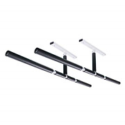 Extreme Max 3006.8417 Aluminum Sup/surfboard Ceiling Rack For Home And Garage
