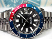 Seiko Automatic Men's 7s26 First 1st Diver Custom J369
