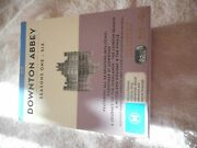 Downton Abbey The Complete Series Bluray Dvd Boxed Set