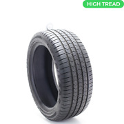 Set Of 2 Used 245/45r18 Goodyear Eagle Sport Moextended Run Flat 100h - 8/32