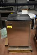 Perlick Hc24tb31l2 24 Stainless Built-in Under Counter Beer Cooler Nob 103407