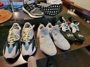 Yeezy Boost 700 Wave Runner Y3and039s Kobeand039s And Hu Mens 10.5