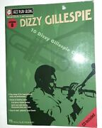 Dizzy Gillespie 10 Classics Jazz Play Along Sheet Music 67 Pages
